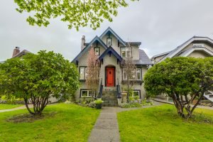 Cambie Houses For Sale